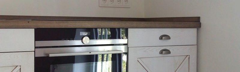 Strak en nagenoeg onzichtbaar de Plint verwarming van Wanpan