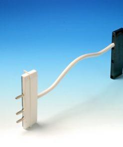 Elpan Typ X6 - Flexibele verbinding 20-60 cm